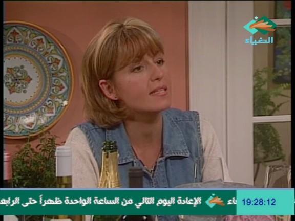 تردد قناة الضياء على النايل سات , بدأت قناة الضياء بالبث 3/5/2012