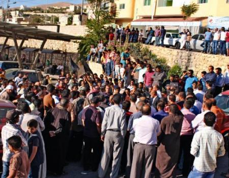 البترا تواصل إضرابها لليوم الثالث لمطالبة بحلول لبيع الآجل