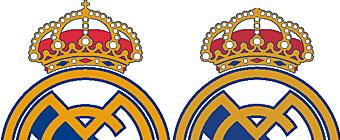 ريال مدريد سيخفي الصليب من الشعار احتراما للمسلمين