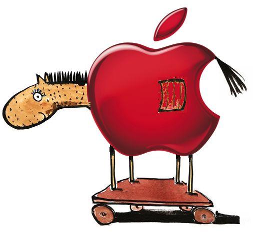 ������ Imuler.C ���� Mac OS X