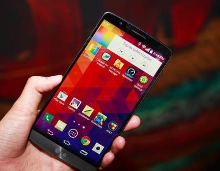 تحديث أندرويد 6.0 يصل لهواتف إل جي LG G3