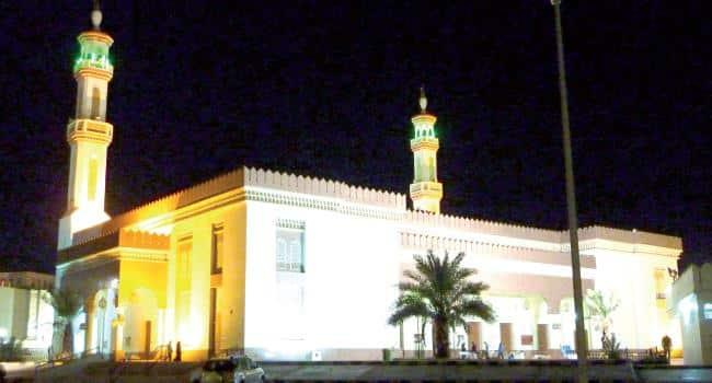 عدد المساجد في المملكة العربية السعودية , عسير تتفوق على الرياض ومكة في عدد الجوامع