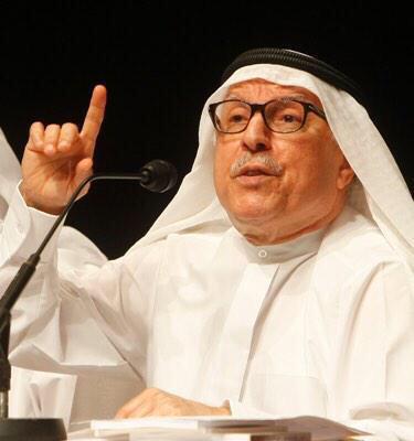 وفاة الشاعر البحريني عبدالرحمن رفيع
