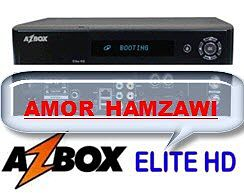 lمعلومات عن جهاز AZBox Premium HD-AZBox Elite HD