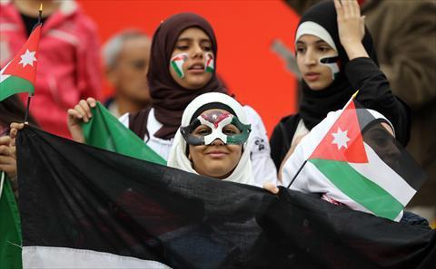 من أفضل الدول للمرأة , الأردن من أفضل الدول للمرأة