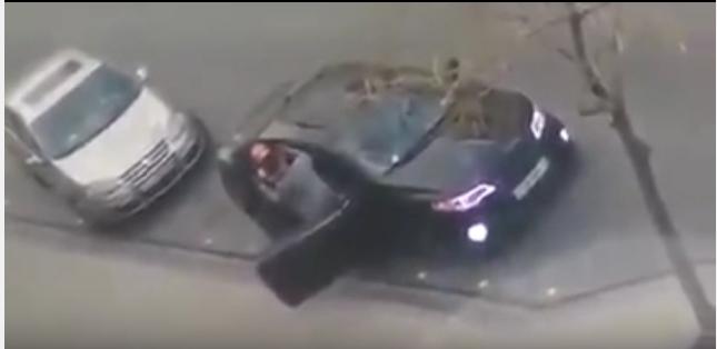 فيديو شارع الوكالات فضيحة اردنية علني شاب وفتاة يخدشان الحياء دعارة
