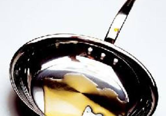 تناول الدهون قد يزيد احتمال الإصابة بالعقم