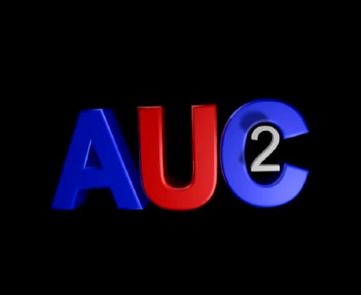 تردد قناة Auc2 الجديد على نيل سات 2013