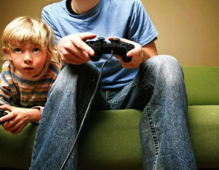 تقليل تلاشي الذكريات الجديدة من خلال لعب بألعاب فيديو ثلاثية الأبعاد لمدة نصف ساعة