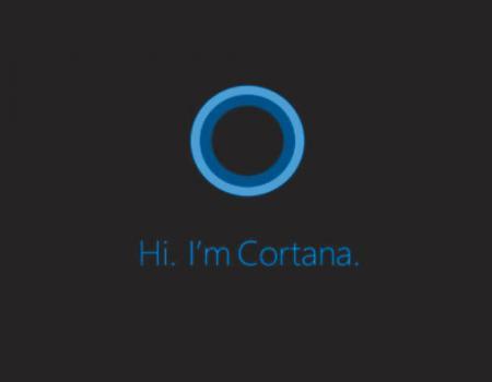 ����� Cortana ���� ��� ����� ���� ��� �������