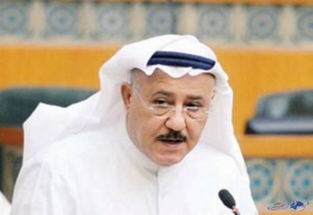 اخر كلمات نبيل الفضل قبل وفاته خلال جلسة مجلس الأمة