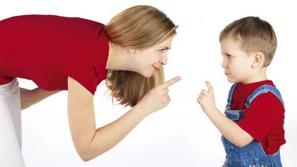 كيف تعالج طفلك من الالفاظ البذيئة 2016, كيفية تربية الطفل على الاحترام