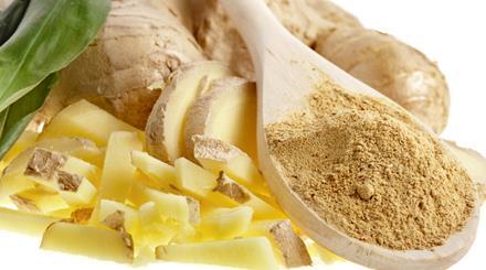 الزنجبيل و التخسبيس - الزنجبيل و تخسيس الوزن- وصفة من الزنجبيل للتخسيس