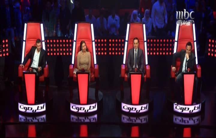 يوتيوب برنامج ذا فويس - The Voice الحلقة الاخيرة ريكي مارتن اليوم السبت 29-3-2014 كاملة