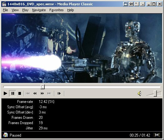 Download Media Player Classic Home Cinema 1.6.6 Beta for Win64