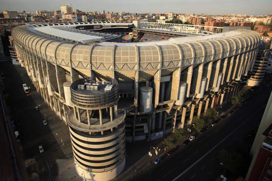 برشلونة وبلباو يطلبون من الاتحاد اقناع مدريد للسماح لهم بلعب النهائي على البرنابيو