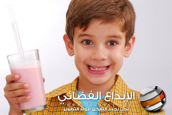 اطعمة تقوي اسنان الطفل - اهم الاطعمة التي تقوي اسنان الاطفال