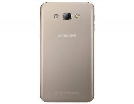 سامسونج تعلن عن Galaxy A8 رسميًا