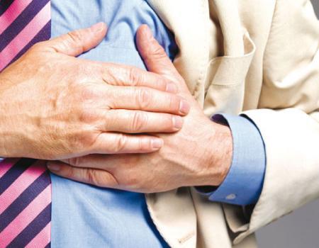 احصائيات 27 مليون حالة وفاة سنوياً بسبب أمراض القلب