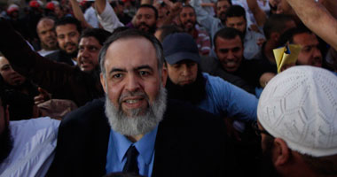 اخر اخبار حازم أبو اسماعيل اليوم الاربعاء 25/4/2012 , اخر اخبار حازم أبو اسماعيل اليوم الاربعاء