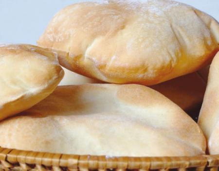 تناولي الخبز باعتدال لهذه الأسباب