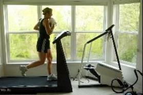 مريض السكري بحاجة الى استشارة طبية قبل ممارسة الرياضة
