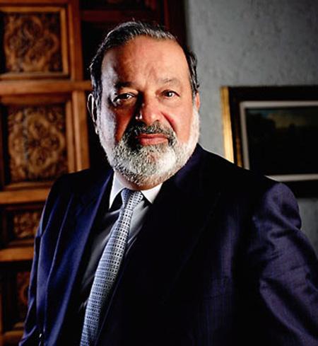 أغنى رجل في العالم 2012 عربي الأصل بثروة 69 مليار دولار