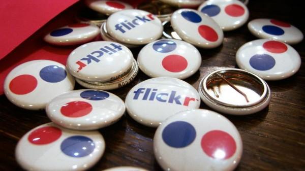 صور Flickr أصبحت تظهر على مستوى نتائج بحث الصور في محرك البحث ياهو Yahoo