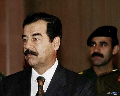 اعدام عبد حمود السكرتير الخاص لصدام حسين 2012 , صور عبد حمود السكرتير الخاص لصدام حسين