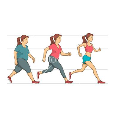نصيحة مهمة جدا لخسارة الوزن ، خسارة الوزن بدون مجهود