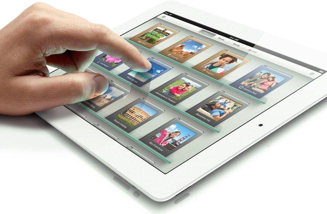 أفضل 10 منتجات في عالم الحواسب والهواتف المحمولة للعام 2012
