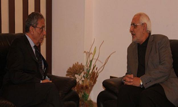 مصر تنتخب 2012 , انتخابات الرئاسة 2012 , التشابه والاختلاف بين موسى وأبو الفتوح