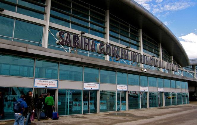 عاجل - تفاصيل انفجار بمطار في إسطنبول 23/12/2015