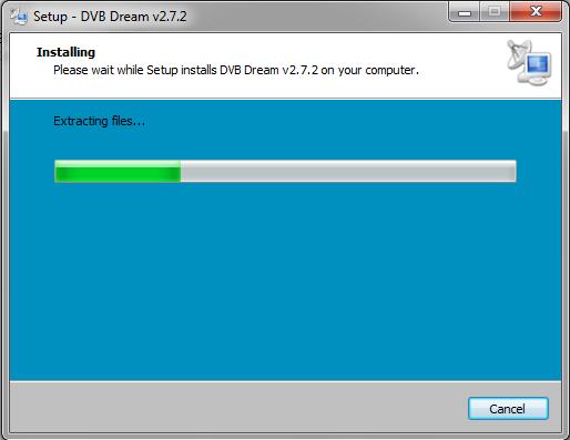نسخة الدريم 2.7.2 الجديده مفعله