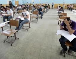 اخبار التوجيهي في الاردن 2014 , حرمان 73 طالب في مادبا وتسجيل 2900 مخالفة منذ بدء الإمتحان