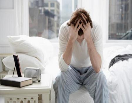 أعراض صحية على الرجال يمنع تجاهلها