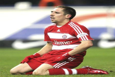 ��� ������ , ��� ������ 2012 , ��� ����� ������ , Frank Ribery