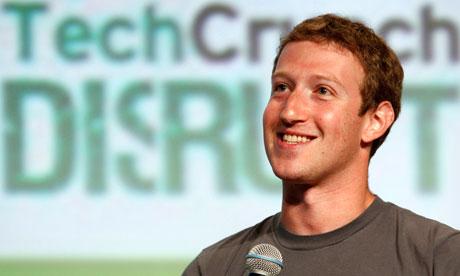 أخبار الفيس بوك 2013 - مارك زوكربيرج يعلن أن شبكة الفيسبوك لا تخطط لإطلاق هاتف ذكي إنما تخطط لإطلاق