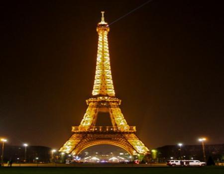 باريس تترشح رسميا لاستضافة الالعاب الاولمبية 2024