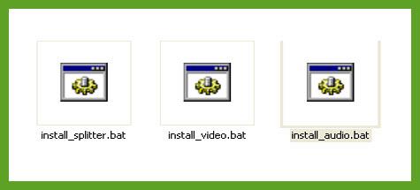 فلتر مشاهدة القنوات االاتش دى LAV Filters 0.51.3
