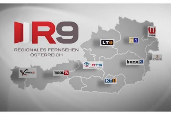 قناة نمساوية R9 HD قريبا على استرا 1
