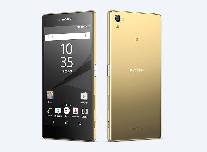 مواصفات هاتف سوني أكسبريا z5 الجديد ميزاته وسعره