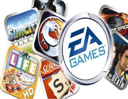 ���� EA ���� ��� ������� ��������� EA Competitive Gaming