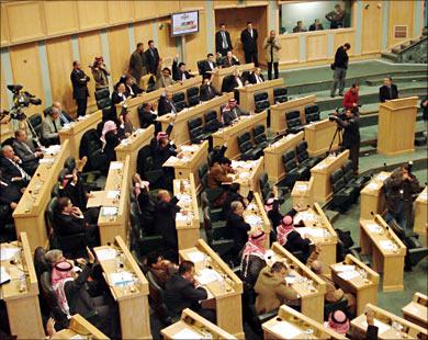اخبار الاردن اليوم 2014/1/14 مناقشات الموازنة..رفض نيابي و مطالبات بإلغاء المكرمات التعليمية