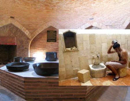 أول حمام تركي في عمان حمام النصر