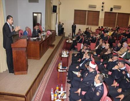 معلومات عن مبادرة مديرية الأمن العام الأردني أرتقي لأني أردني