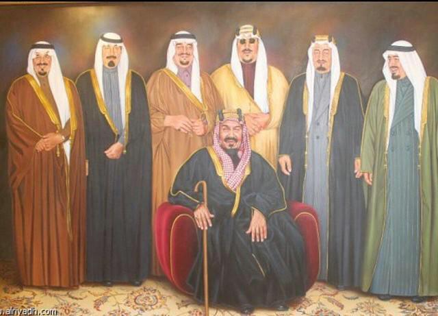 السيرة الذاتية لملوك السعودية ويكيبيديا , نبذة عن ملوك السعودية