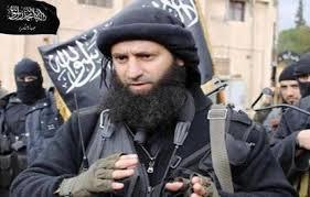 تعيين الأردني سامي العريدي بمنصب شرعي عام لجبهة النصرة