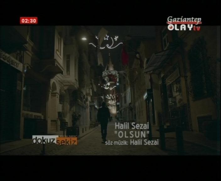 تردد قناة OLAY GAZIANTEP القمر التركي درجه شرقا 2013