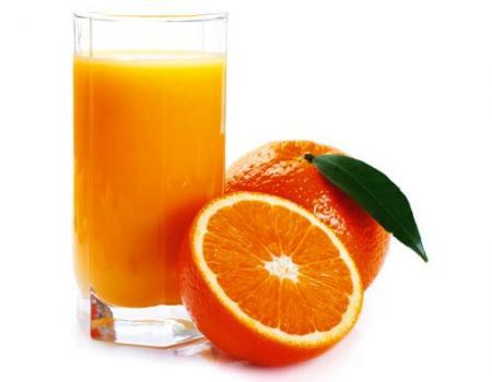أيهما أفضل عصير البرتقال أم البرتقالة